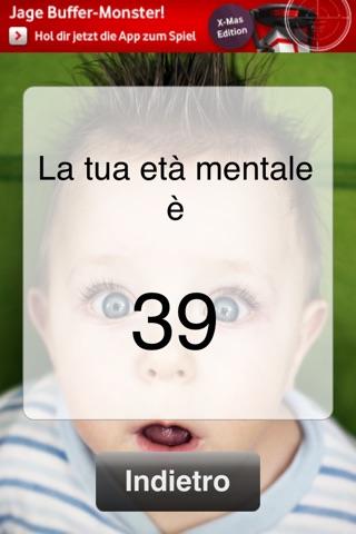 Dein Alter? screenshot 3