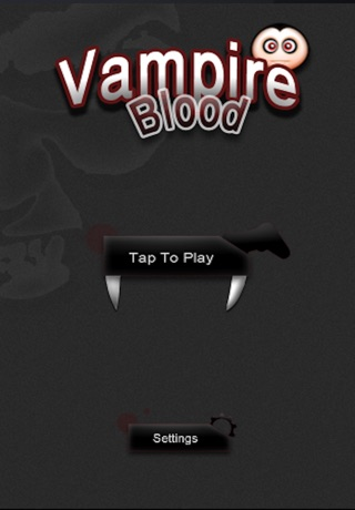 Vampire Bloodلقطة شاشة2