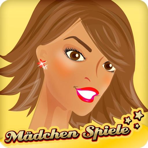 Mädchen Spiele DE iOS App