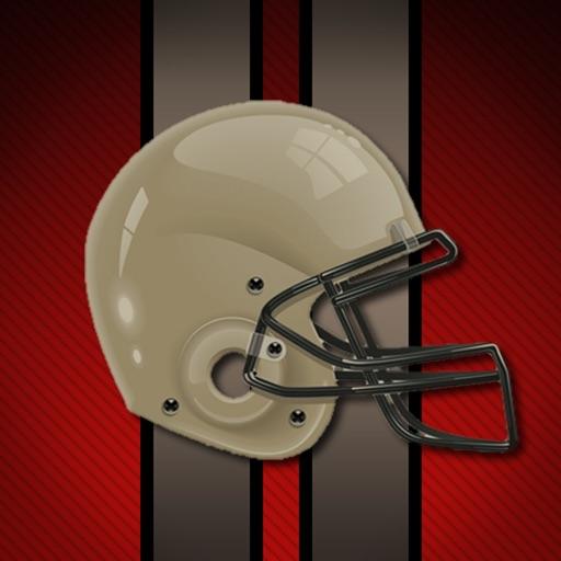 Tampa Bay Football Live iOS App