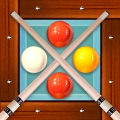 BB Carom Billiard 3 cushion billiards Hack - Cheats for Android hack proof