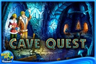 Cave Quest-0