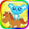 Landee Kids:Animal Puzzle for Toddlers and Tots