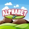 Alphabet Bahn