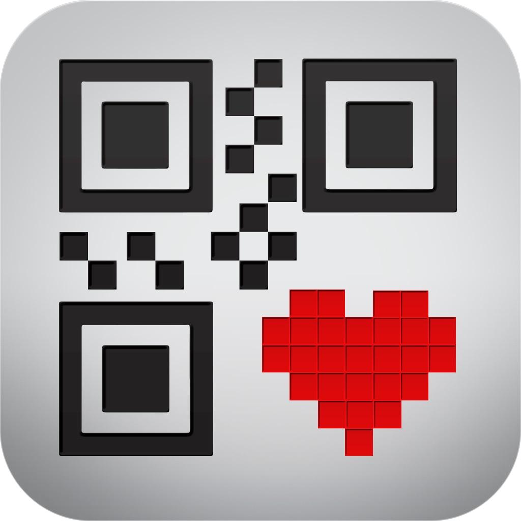 qr code scanner handy
