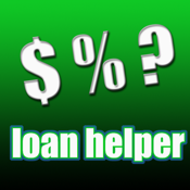 Simple Loan Calculator icon