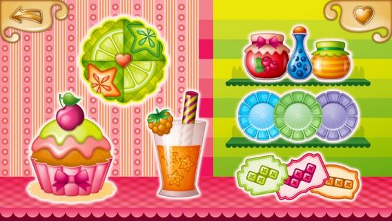 Candy Tale Screenshot