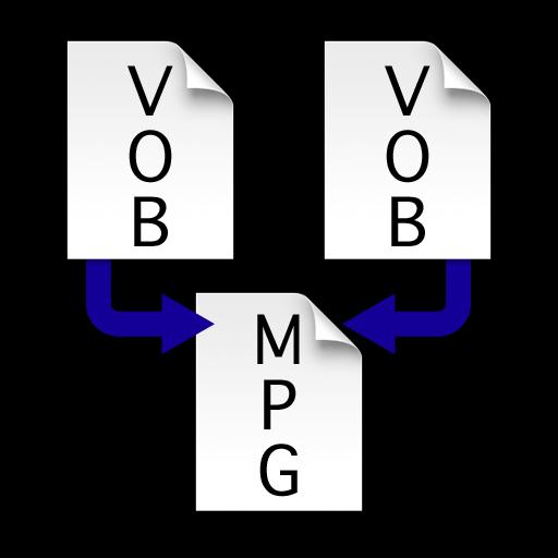 VOBMerge