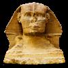 Egyptian Pyramids 3D