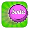 Un Soda Pop Match Game: Collegare Tre tappi di bottiglia - GRATIS