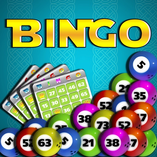 Anytime Bingo With Friends - Win jackpot bingo tickets iOS App