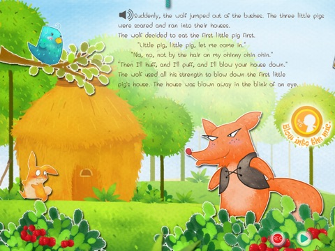 three little pigs four interpretations Different versions of the three little pigs traditional online stories successor) mentions four entities recently subdued in canaan: ascalon.