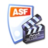 ASF Converter mpeg4 to psp video