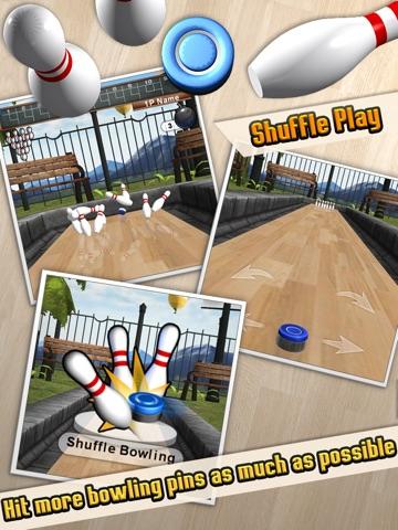 iShuffle Bowling 2 для iPad
