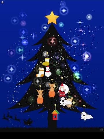 Twinkle Twinkle Christmas Tree for iPad on the App Store