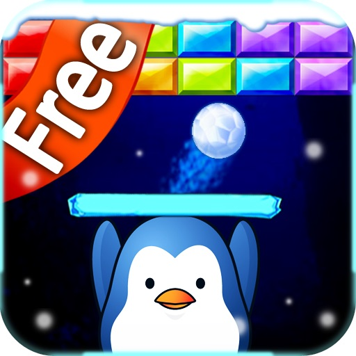 Ice Buster Free iOS App