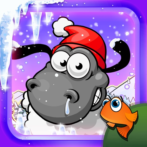 云和绵羊冬季增强版