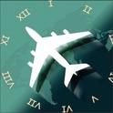 Jet Lag App icon