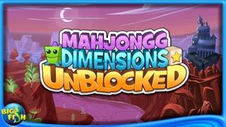 Mahjongg Dimensions Unblocked-0