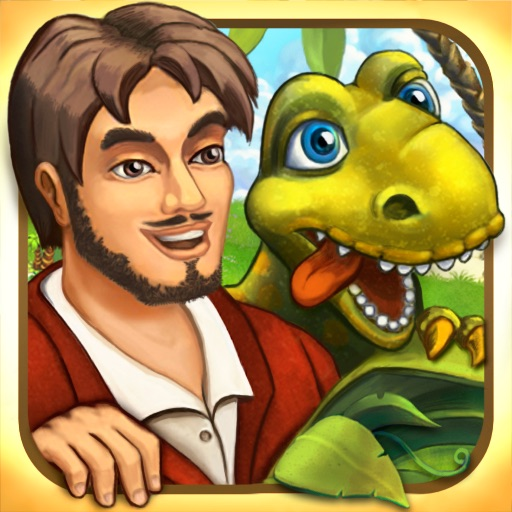 Jack of All Tribes Deluxe iOS App
