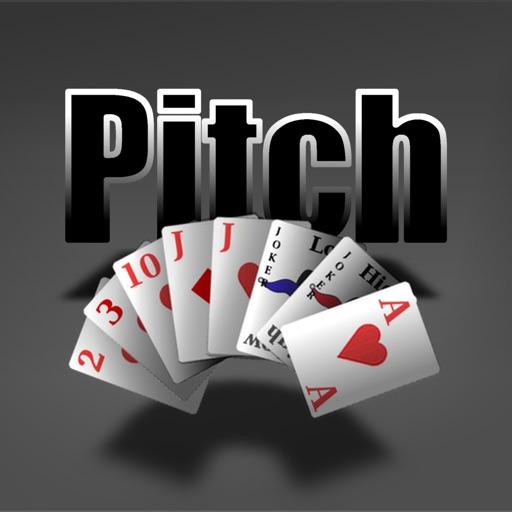Pitch 10 Point iOS App
