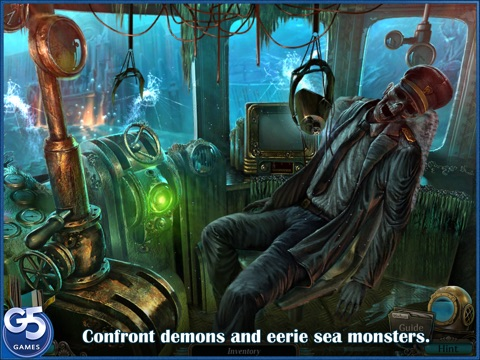 Abyss: the Wraiths of Eden HD (Full) screenshot 3
