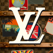 ルイ・ヴィトン:伝説のトランク100