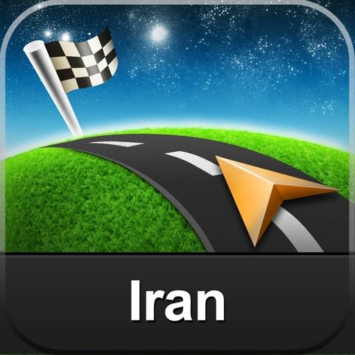 Sygic Iran: GPS Navigation App Ranking & Review