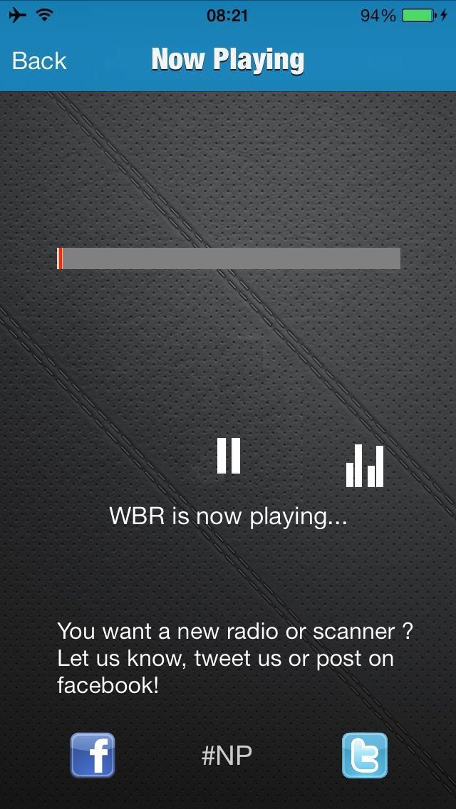 download WorldBestRadio PRO - Radio and Police Scanner apps 1