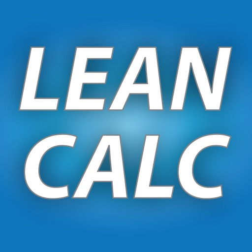 LeanCalculator