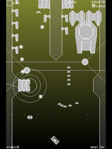 スペースインベーダー インフィニティジーンのおすすめ画像5