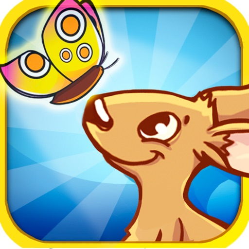"""Joey Jump Free - the multiplayer game by """"Top Free Games"""" iOS App"""
