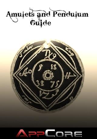 Amulets & Pendulums-0
