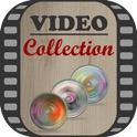 Video Collection icon