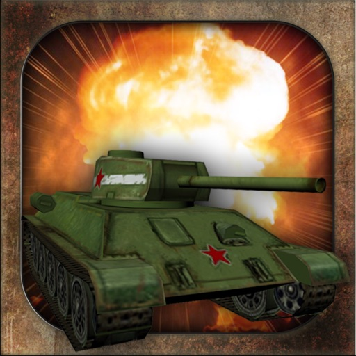Armored Combat Tank Warfare Online