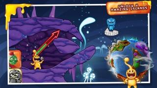 Screenshot #5 for Monster Island