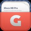 iDocs HD Pro for Google Docs™ and Google Drive™