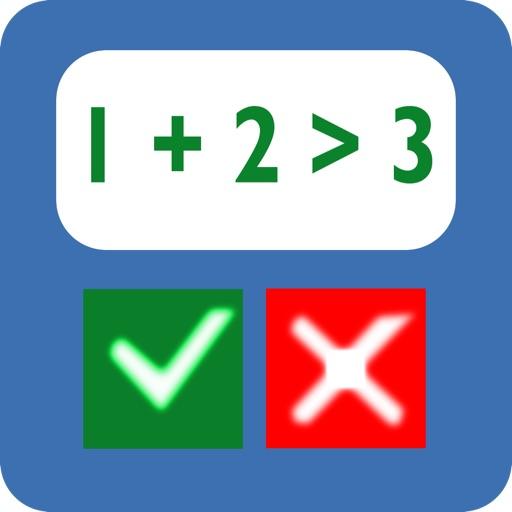 Crazy Logic iOS App