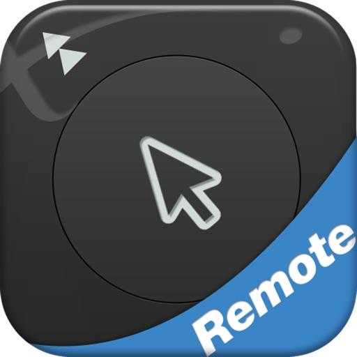XRemote iOS App