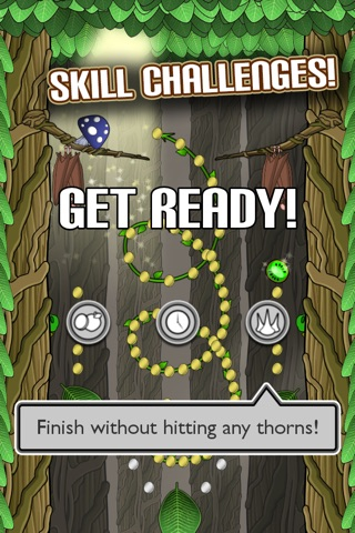 Little Chomp Lite screenshot 3
