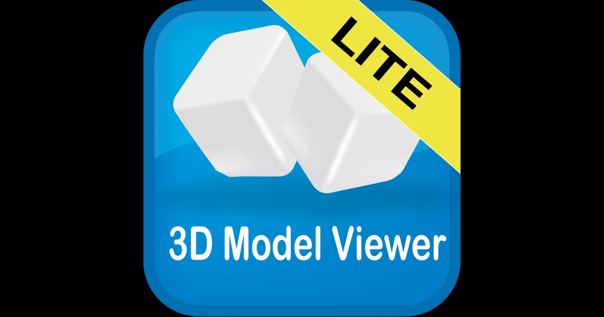 Three Dimensional Model Viewer Lite 3d Model Viewer And