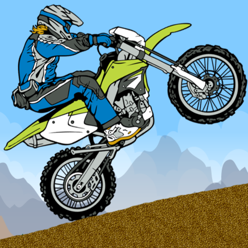 Moto Mania Dirt Bike Challenge