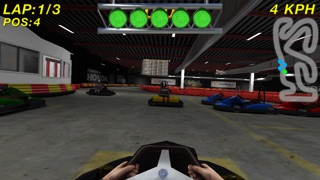 Go Karting screenshot1