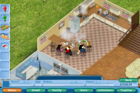 Virtual Families screenshot 3