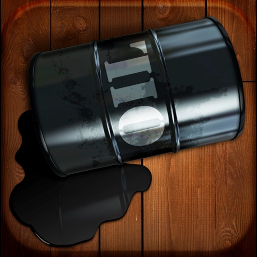 Oil tycoon - pipe puzzle! iOS App
