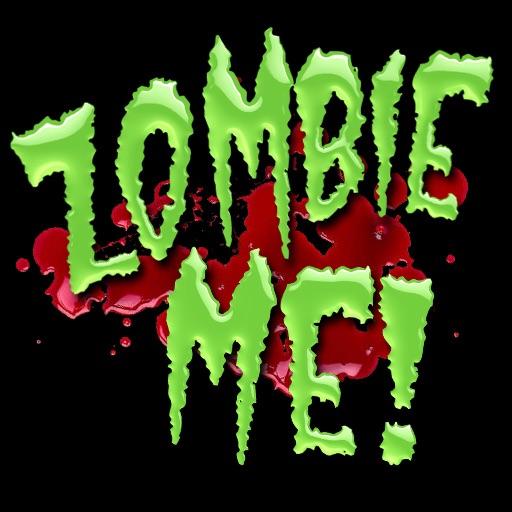 Zombie Me iOS App