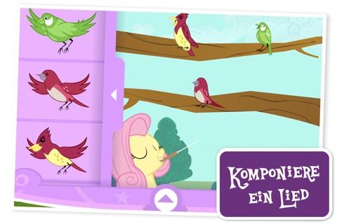 My Little Pony - A Canterlot Wedding screenshot 4