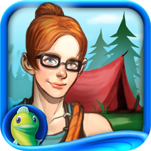 Campground Challenge iOS App