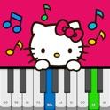 Hello Kitty Music Piano Play-Along Deluxe icon