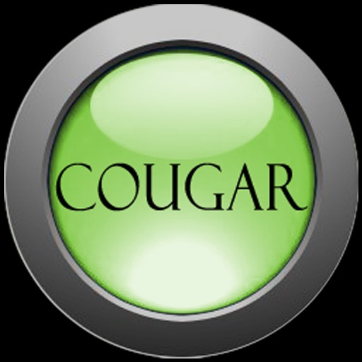 Cougar Button and More! iOS App